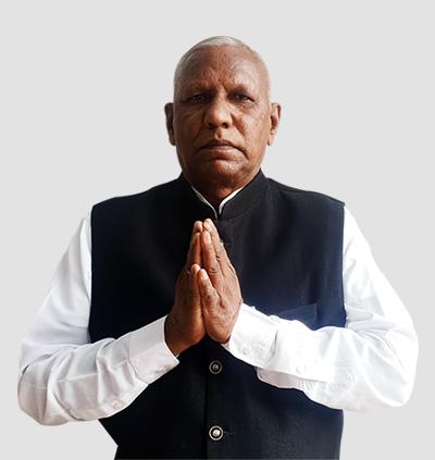 Shri Jivdhan Ram